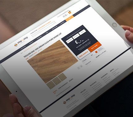 <strong>e commerce</strong>Promote and sell your products with a fully bespoke e commerce website
