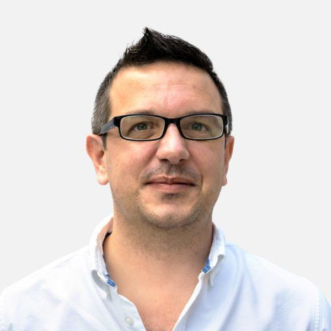 Dan Hart – Senior Project Manager