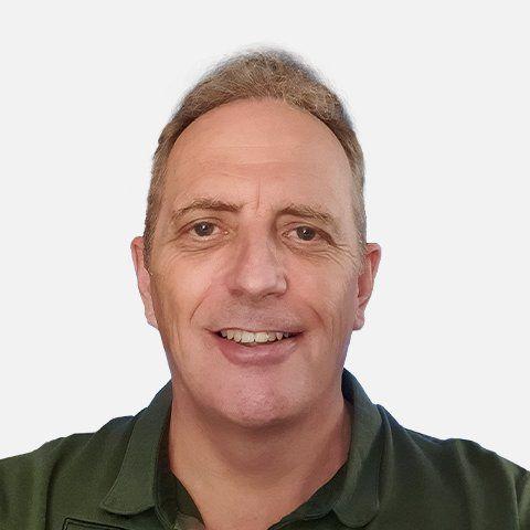John Caines – technical seo specialist