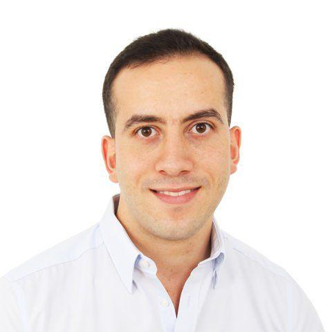 Salem_Roubi_Sales consultant