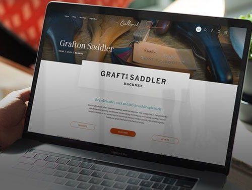 Here to provide professional web design in Southampton.